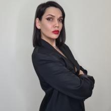 Оксана Литвин