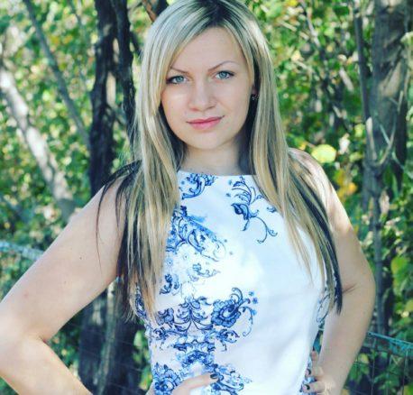 Екатерина Смышляева